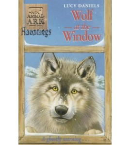 Wolf at the Window (Animal...