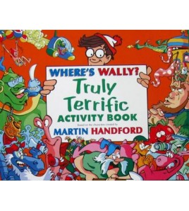 Where's Wally: Truly...