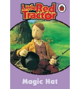 Little Red Tractor: Magic Hat