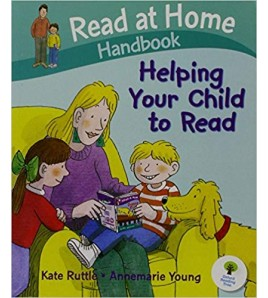 Read at Home Handbook...