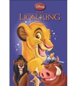 "Disney ""Lion King"""
