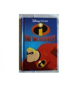 "Disney ""The Incredibles"""