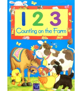 123 - Counting On The Farm
