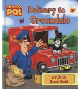 Delivery to Greendale: A...
