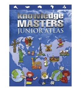 Junior Atlas (Knowledge...