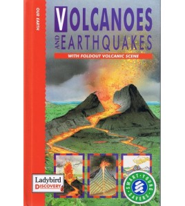 Our Earth - Volcanoes and...