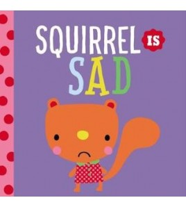 Squirrel Is Sad (Playdate...