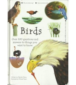Birds: Over 100 Questions...