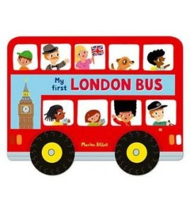 London Bus. Illustrated by...