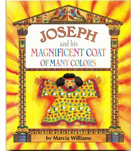 Joseph and His Magnificent...