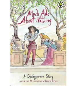 MUCH ADO ABOUT NOTHING (A...