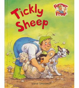 Tickly Sheep