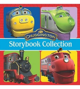 Chuggington Storybook...