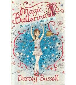 Delphie and the Magic Spell...