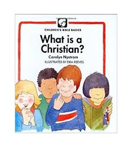 What Is A Christian?...