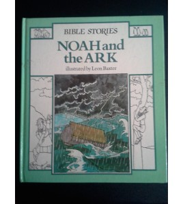 Noah and the Ark (Bible...