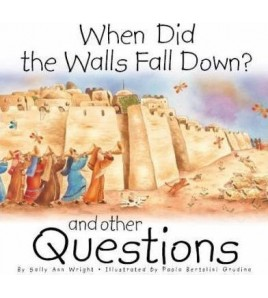When Did the Walls Fall...