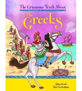 Gruesome Truth about the...