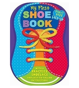 My First Shoe Book