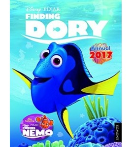 Disney Finding Dory Annual...