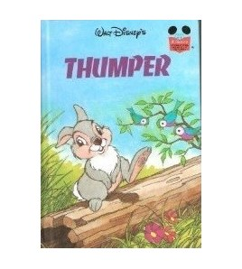 Thumper (Disney's Wonderful...