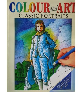COLOUR AND ART CLASSIC...