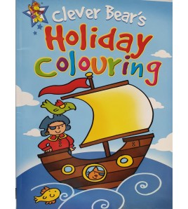 CLEVER BEAR'S HOLIDAY...