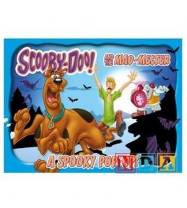 Scooby-Doo! and the Mad...