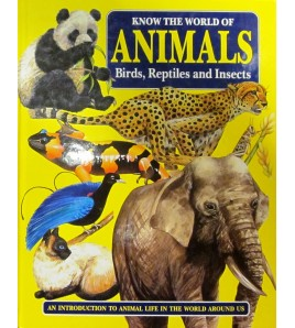 Know the World of Animals:...