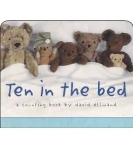 Ten in the Bed: A Counting...