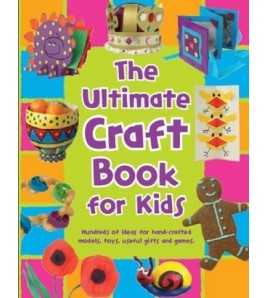 The Ultimate Craft Book for...