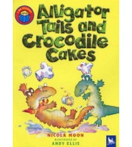 Alligator Tails And...