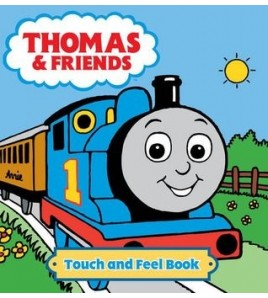 Thomas & Friends Touch and...