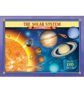 The Solar System Lift the...