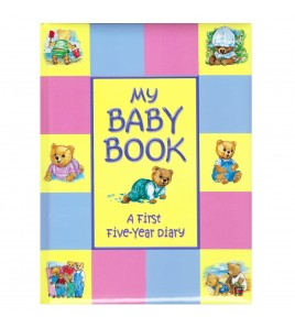 My Baby Book First Five...