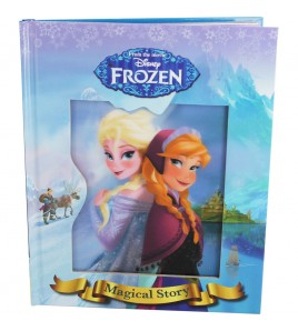 Frozen: Magical Story