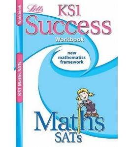 Maths SATs: KS1: Workbook...