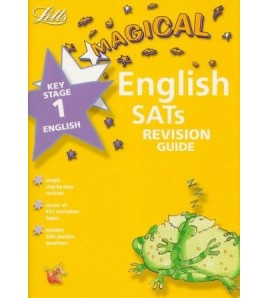 Ks1 Magical Sats English...