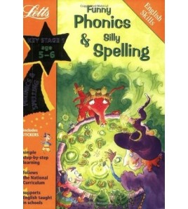 Funny Phonics & Silly...